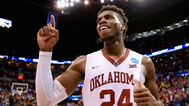 Espn Sportscenter The Buddy Hield Story