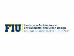 FIU Landscape Arquitecture Program