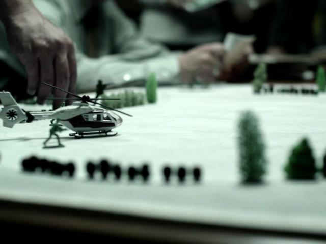 Operation Jaque Trailer