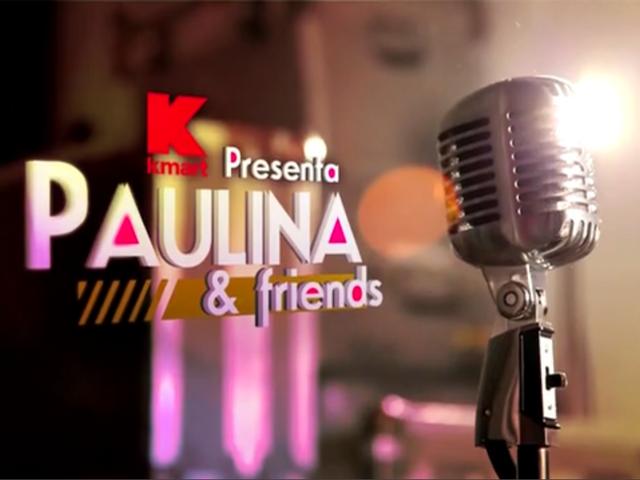 Paulina and Friends