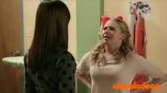 Nickelodeon Tv Show - I am Frankie