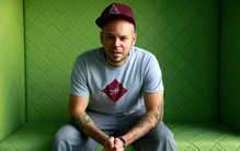 Fusion -Residente - A five part series