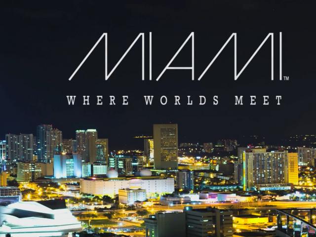 Miami GMCVB