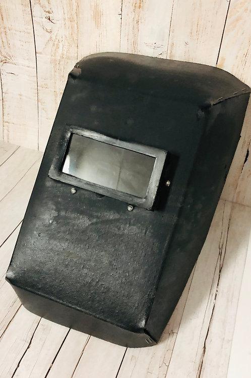 Маски сварщика из фибры НН-С (102*52мм).