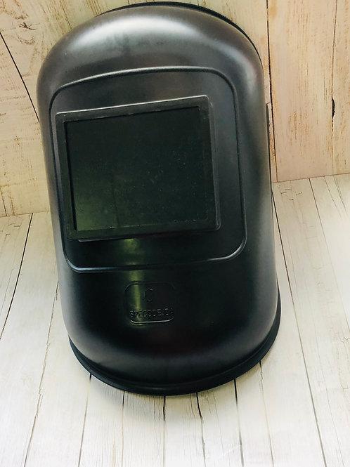 Маски сварщика пластиковая НН-01 (110*90мм).