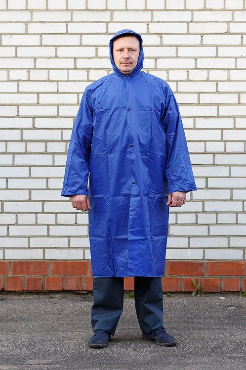 Плащ влагозащитный купить недорого оптом в Москве