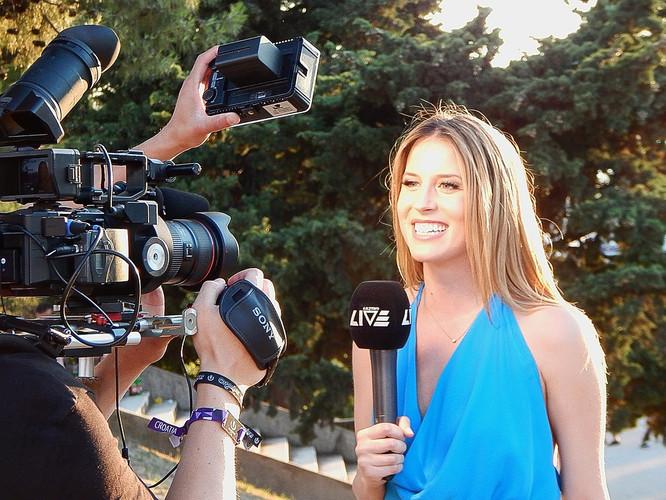reporter-Journaliste