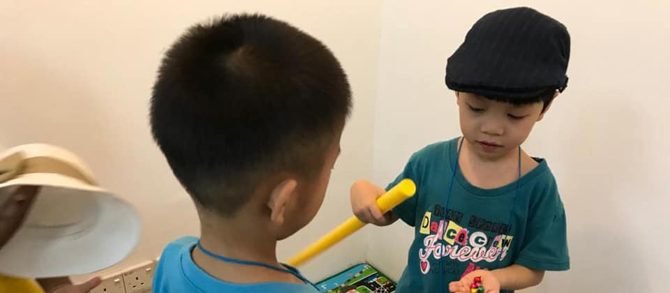 EIPIC, Tele-Therapy & Social Play Group