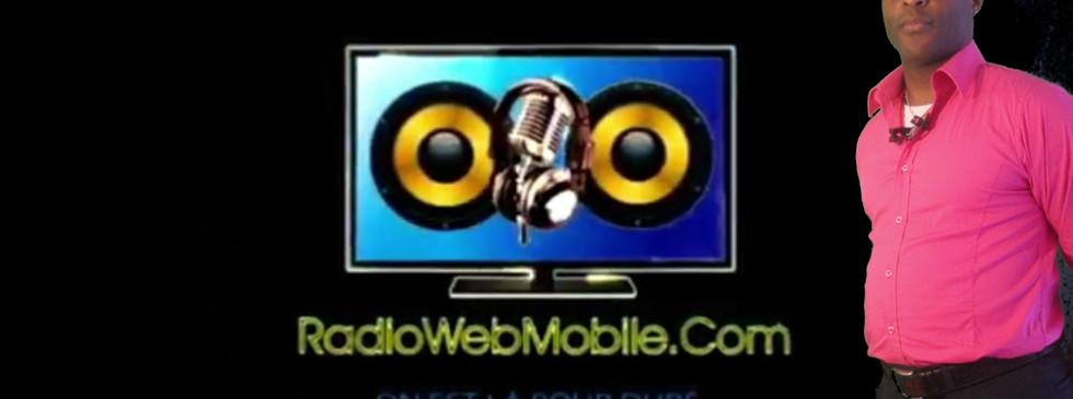 Logo de la Radiowebmobile.com