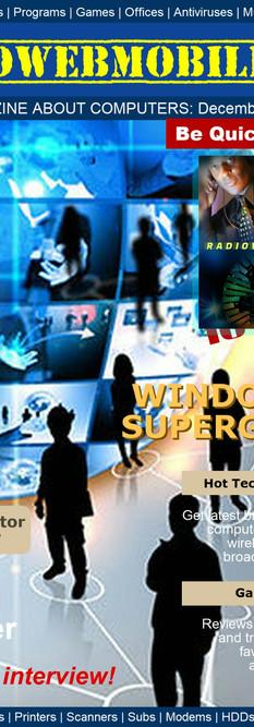 MaG numérique radioweb