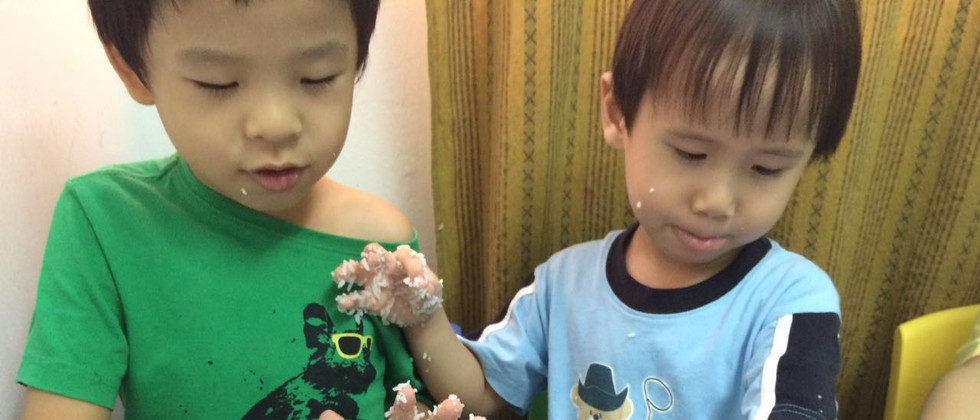 EIPIC, Tele-Therapy & Social Play Group, Singapore, Joo Chiet