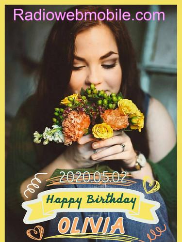 Adult Birthday -Olyvia Juin 2019