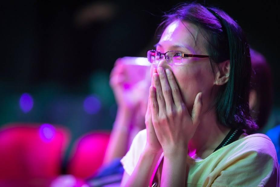 Special Needs Concert