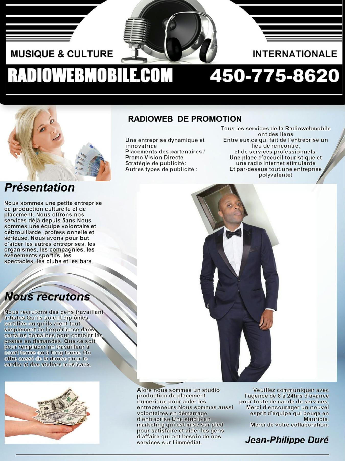 MaG Radioweb