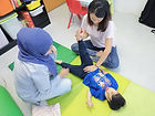homeschool, early intervention program, teletherapy, speech therapy, occupational therapy, assessment, physiotherapy, diagnosis, pre vocational, vocational, life coach, enrichment, social play group