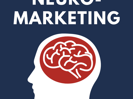 Neuromarketing: In the Mind of the Consumer, Literally!