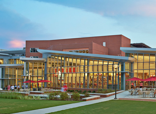 Take a Marketing Tour of NC State University