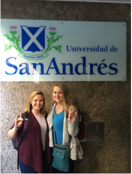 Study Abroad - Argentina
