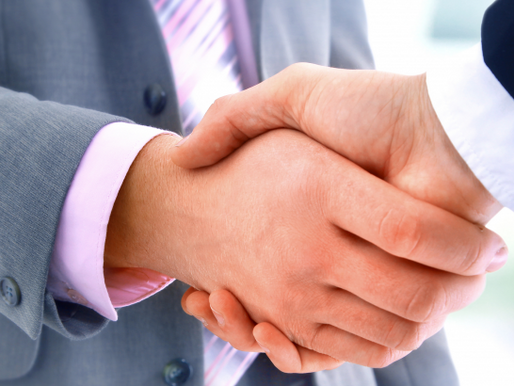 Meeting the Pros - Networking Tips to Get You That Job