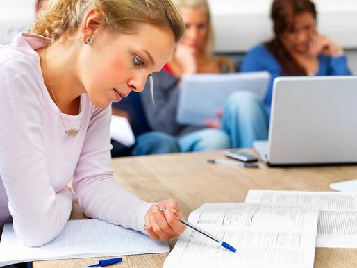 Procrastinator-Approved Study Tips