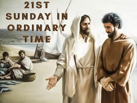 Peter: Model of a Faithful Follower of Christ