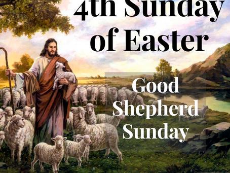 We are Good Shepherds Too