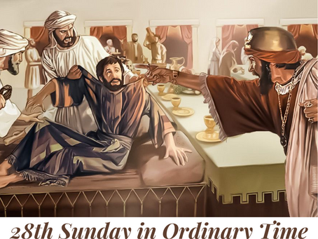 The Kingdom of God and the Parables of the Wedding Feast