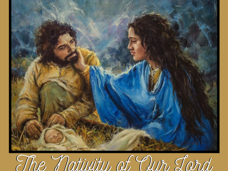 Christmas: The Nativity of Our Lord
