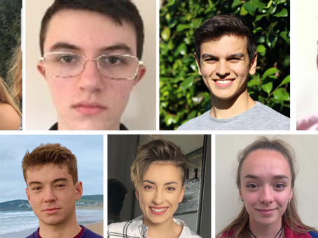 Introducing the new Fusion Committee!