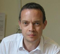 Professor Andrew Orr-Ewing