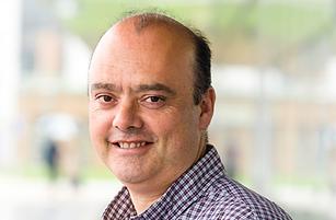 Professor Dudley Shallcross