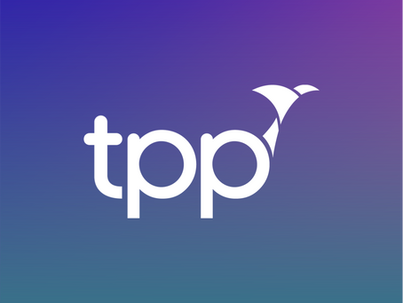Second sponsorship from TPP secured