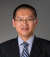 Dr Xiaopeng Li