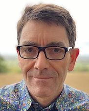 Professor Harry Anderson