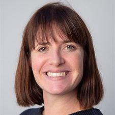 Professor Rachel O'Reilly