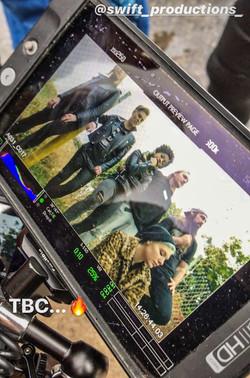 Anti-Hero Music Video