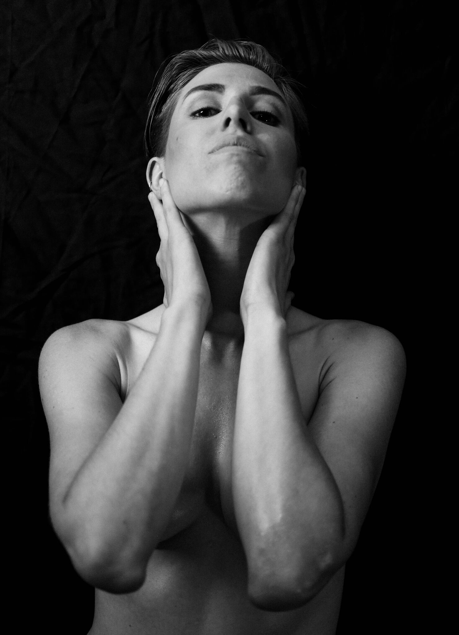 Sarah Stuart Studios: Modeling Submi