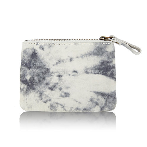 Capable Small Pouch Wallet