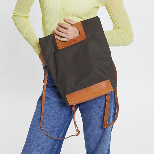 Brave Back Pack -  Olive