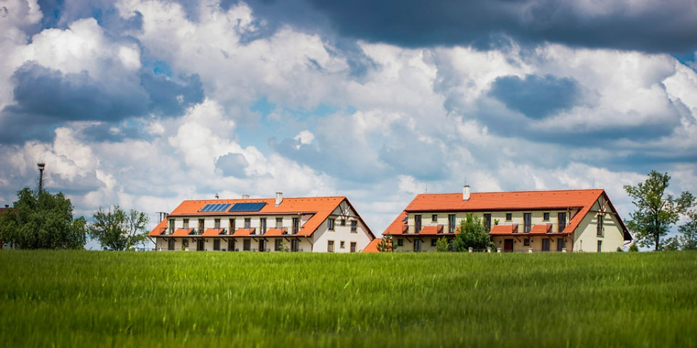 Letný tábor - II. turnus / penzión Lagáň