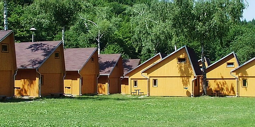 Letný tábor - III. turnus / stredisko Výtoky