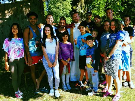 Fantázia detí opäť organizuje tábor pre deti z detských domovov!