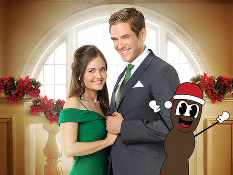 Hallmark Movie Watch: Coming Home for Christmas
