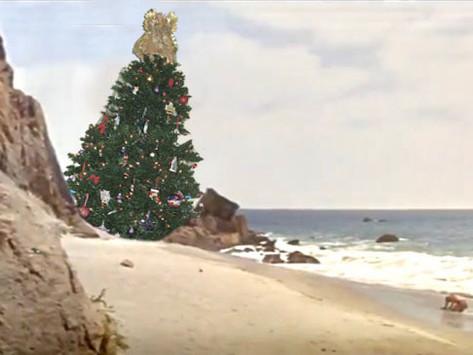 Hallmark Movie Watch: A Godwink Christmas: Second Chance, First Love
