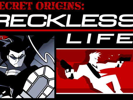 Quixotronic Origins: Reckless Life