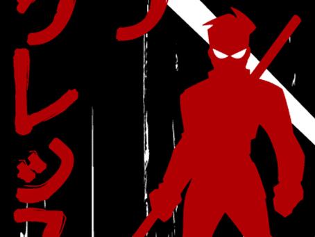 Locke and the Las Vegas Ninjas (Part 1)