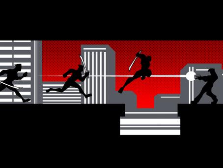 Locke and the Las Vegas Ninjas (Part 7)
