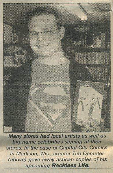Me: circa 2002