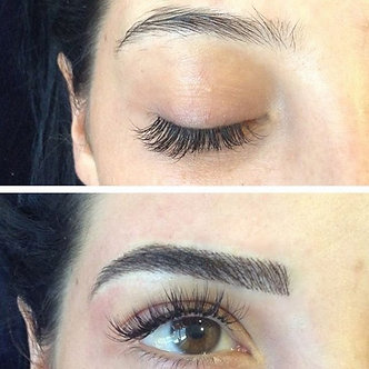 Microblading  Including Touch- Up