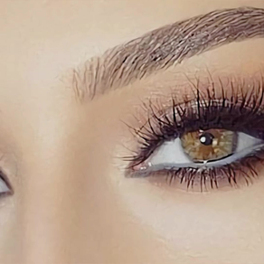 New 3 D Microblading Brows